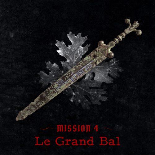 4. Sword